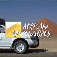 African Adventures - 2018