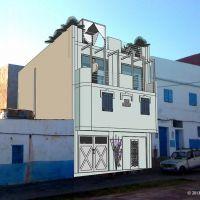 Maison a Sidi Ifni